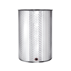 Cuve inox 150L