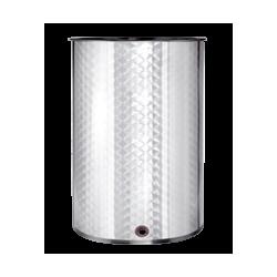Cuve inox 200L